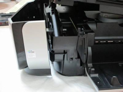 左カバー MP610