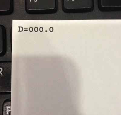 廃インクタンク D=0.00